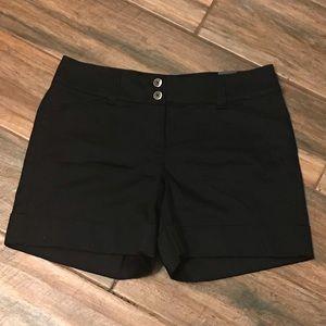 NWT White House/Black Market brand women's shorts